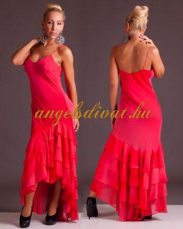 hosszú ruha