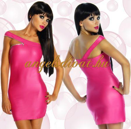 női miniruha pink