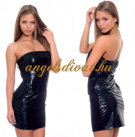 női miniruha fekete