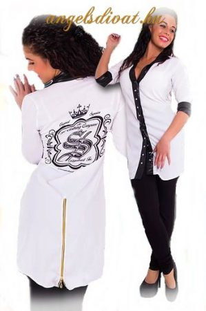 női hosszú ing