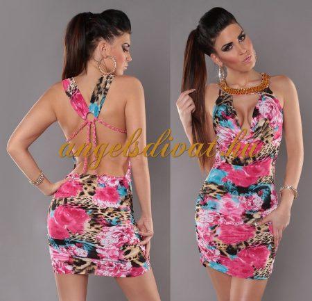 parti nyári ruha