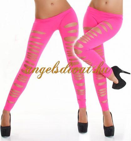 NŐI LEGGINGS pink