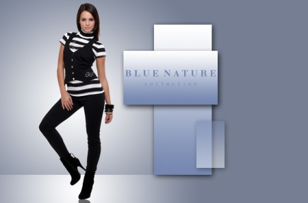 BLUE NATURE RUHÁK -10%